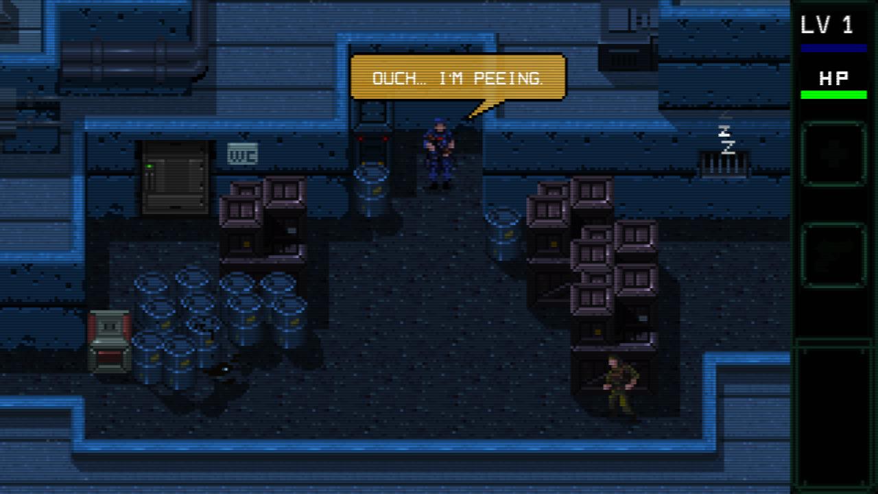 unmetal-undeluxe-edition-pc-screenshot-2