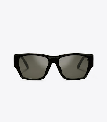 Tory Burch Recycled Eyewear