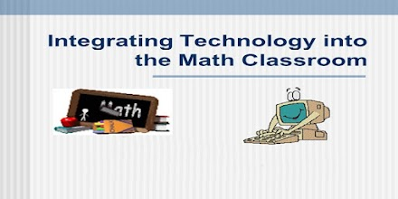 Do We Have to Integrate Technology in the Math Classroom?