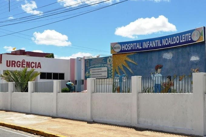 Família diz que pequena Hyasmin Lacerda, da cidade de Conceição, morreu vítima de pneumonia aos 8 anos de idade, em Patos