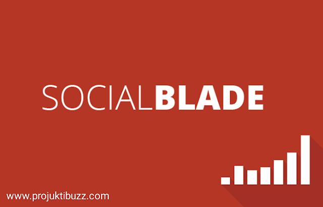 ইউটিউব চ্যানেল ও ফেসবুক পেজের পরিসংখ্যান দেখার উপায়! social blade