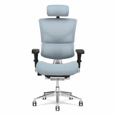 x3 management chair