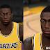NBA 2K22 Kendrick Nunn Cyberface and Body Model by 2KAWEI