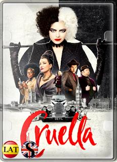 Cruella (2021) FULL HD 1080P LATINO/INGLES