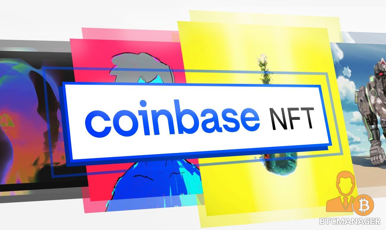 Coinbase NFT Pazarı, 1 Günde 1 Milyon Üyeye Ulaştı