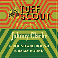 Johnny Clarke - Round And Round