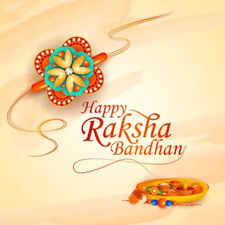 Happy Raksha Bandhan 2021: The shadow of Bhadra will not remain on the day of Rakshabandhan