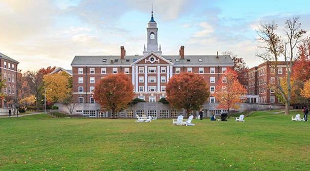 """أغني جامعة في العالم.. كم تبلغ قيمة """"أوقاف"""" جامعة هارفرد الأمريكية؟"""