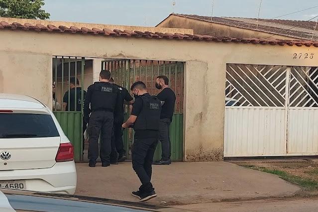 Polícia desarticula grupo criminoso que frauda contas bancárias e clona cartões de crédito em RO