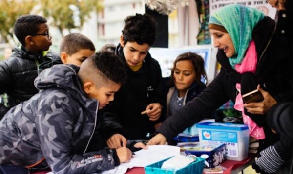 Festisol : quand laïcité rime avec promotion du voile islamique