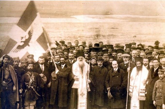 14 Οκτωβρίου 1914: Ο Ελληνικός στρατός απελευθερώνει την Βόρειο Ήπειρο