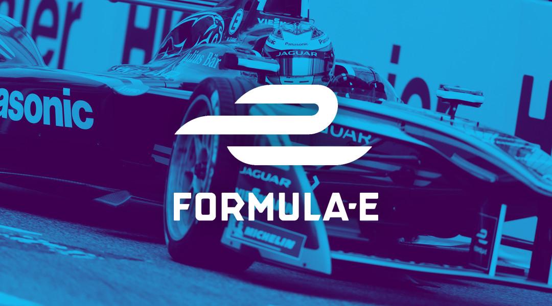 ABB FIA Formula E en Mexico