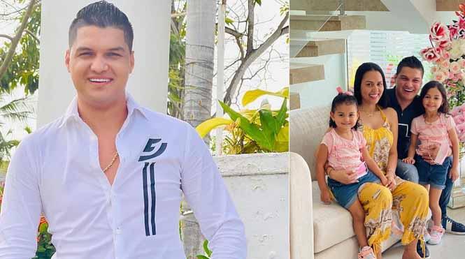 Conoce la nueva casa de dos mil millones de pesos que compró Elder Dayán
