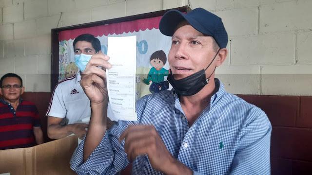 HENRI FALCÓN: PROCESO ELECTORAL DEMANDA DEL CNE UNA CAMPAÑA DE DIFUSIÓN