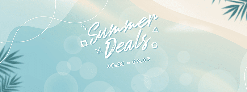 Sony reveals Summer Deals with discounts on PS items, PS4 and PS5 games