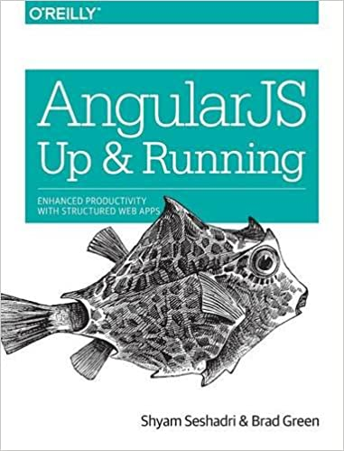 AngularJS: Up and Running in pdf