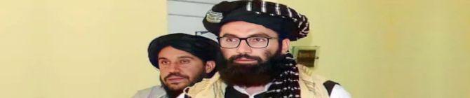 , 'He sSmashed The Idol of Somnath': Taliban Leader Anas Haqqani Praises Mahmud Ghaznavi, The World Live Breaking News Coverage & Updates IN ENGLISH