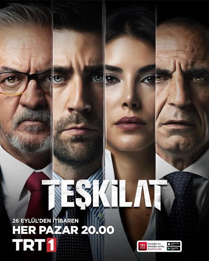 Teskilat Episode 17: Release Date - English Subtitles