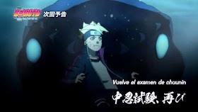 Boruto: Naruto Next Generations Capítulo 221 Sub Español HD