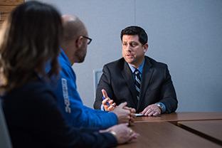 criminal defense attorney Ann Arbor