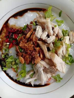 Moi Sup Ayam