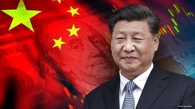 China Gunakan Kontrak Utang Rahasia untuk Menjebak Negara Peminjam, Totalnya Capai 385 Miliar Dolar