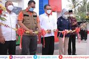 Menteri ESDM Resmikan 17 Penyalur BBM 1 Harga di Lombok Tengah