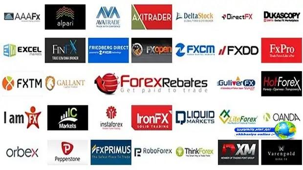 ما هو تداول الفوركس Forex وكيف يعمل؟  والربح منه للمبتدئين