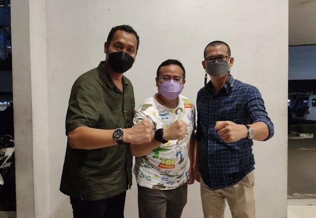 OKP Patut Waspada, Ada Rapimda Ilegal Mirip KNPI Kota