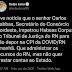 Presidente da CPI da Covid confirma depoimento de Carlos Gabas na ALRN
