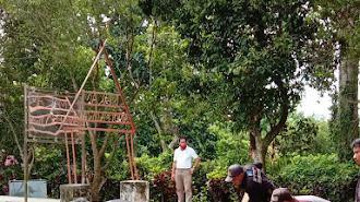 Gubernur Sulsel Tinjau Makam Datuk Pattimang, Begini Tujuannya