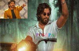 Allu Arjun 'PUSHPA' Film Song Crosses 75 Million Views | আল্লু অর্জুনের গান 'জাগো জাগো বাকরে'