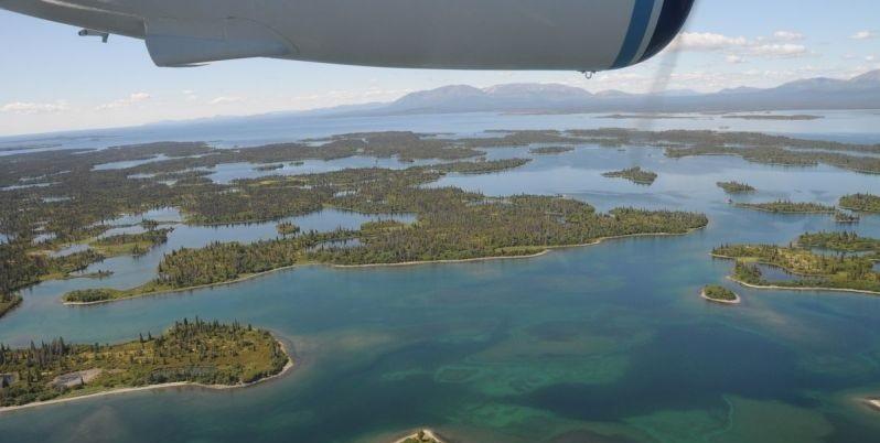 Iliamna Lake Alaska