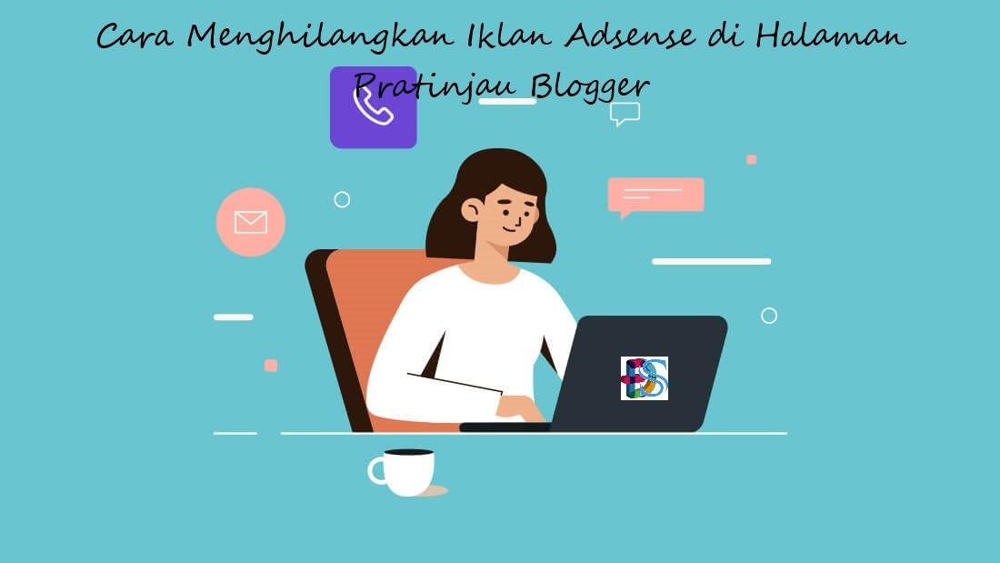 Prantinjau Blogger