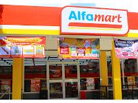 Cara Deposit Pulsa Family Melalui Alfamart, Alfamidi & Dandan