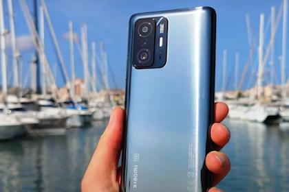 Flagship Terjangkau Xiaomi 11T Pro 5G 2021