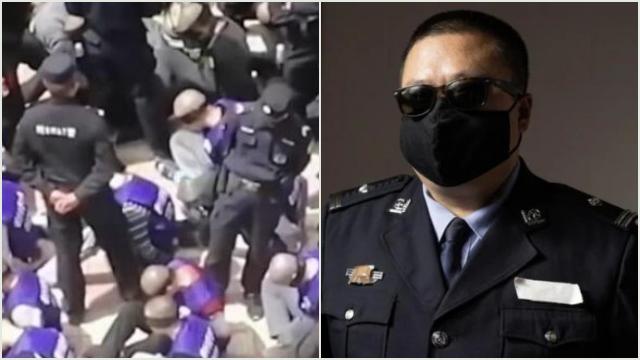 Eks Detektif China Ungkap Penyiksaan Keji terhadap Muslim Uighur: Digantung hingga Disetrum