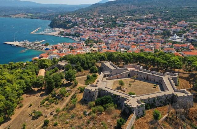 Πύλος – Ταξίδι στην παραθαλάσσια αρχοντική πόλη της Μεσσηνίας
