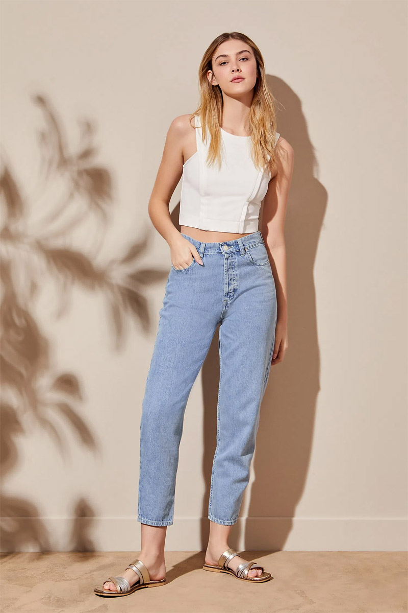jeans moda 2022