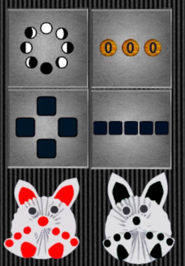 8bGames Black Room Escape…