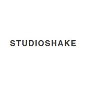 Studio Shake Coupon Code, StudioShake.co.uk Promo Code