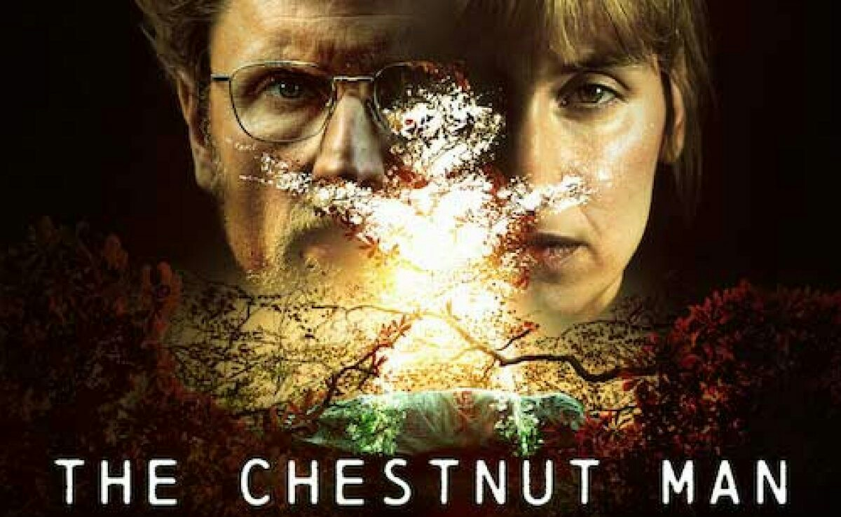 The Chestnut Man 2021 (Season 1 Episode 1–6) Complete Web Series Hindi Dubbed Download