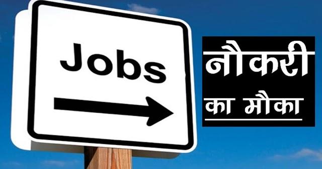 हिमाचल के युवाओं को जॉब का मौका: दो-दो जगह मिल रही नौकरी, जानें डिटेल