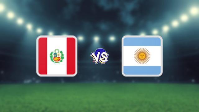 نتيجة مباراة الأرجنتين والبيرو اليوم 15-10-2021 في تصفيات كأس العالم من أمريكا الجنوبية