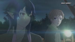 月とライカと吸血姫 第3話 レフ・レプス Lev Leps CV.内山昂輝   Tsuki to Laika to Nosferatu