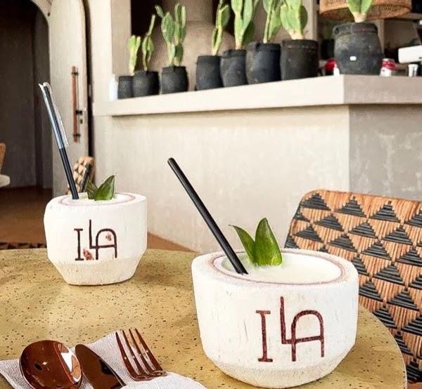 مطعم ايلا - ILA الرياض | المنيو ورقم الهاتف والعنوان