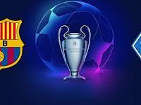 UCL: Barcelona vs Kyiv Live Stream