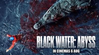 Black Water Abyss 2020 Hindi English Full Movies Dual Audio 480p BluRay