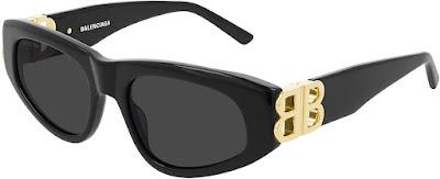 Authentic Balenciaga Sunglasses For Women