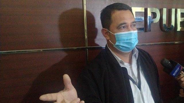 Dipecat dari KPK, Raja OTT Harun Al Rasyid Kini Urus Pesantren dan Jualan Sembako